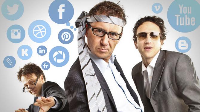 Cómo hundir la reputación de tu empresa en Redes Sociales
