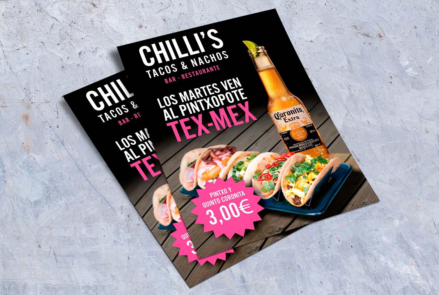 chilis-flyers