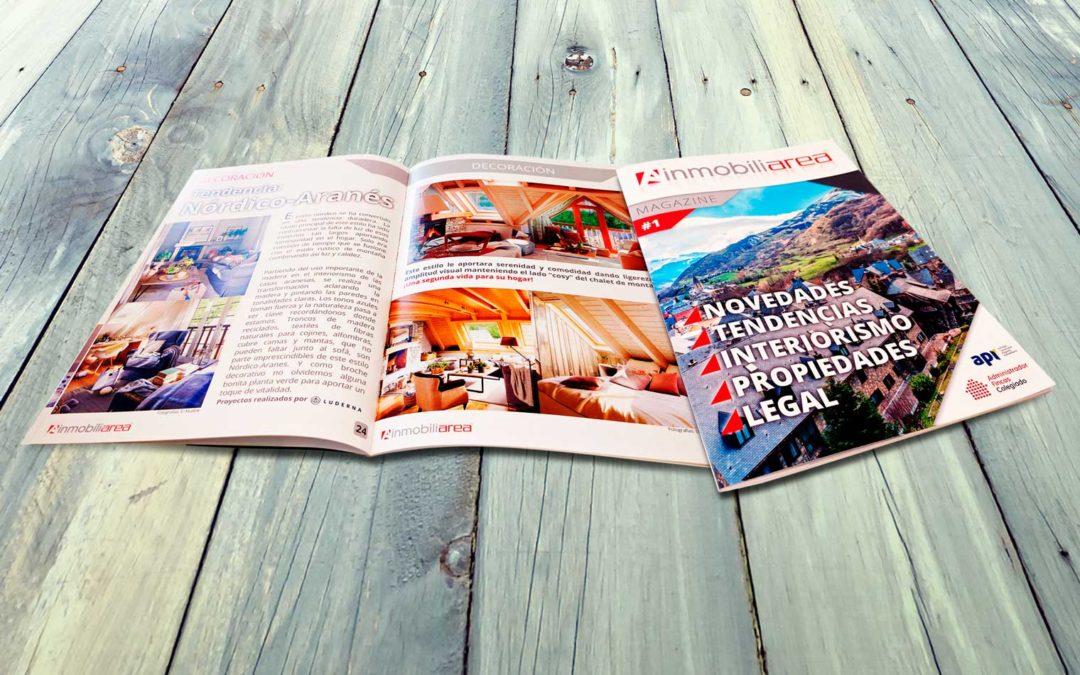 Magazine Inmobiliarea