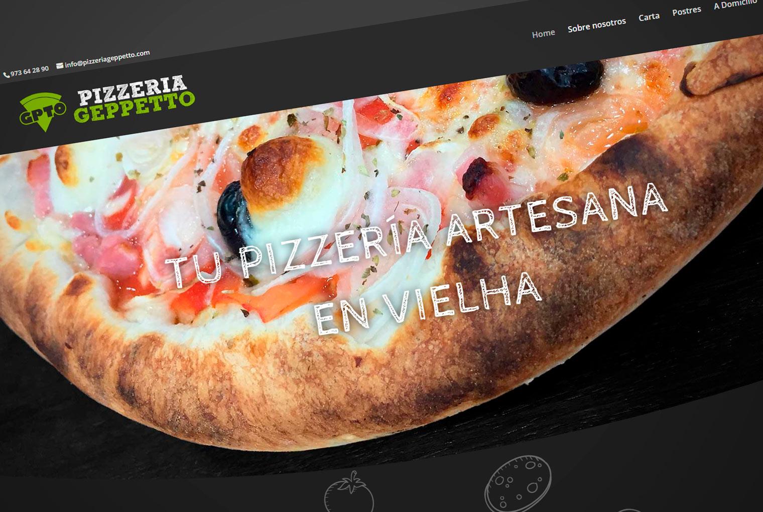 pizzeriageppetto