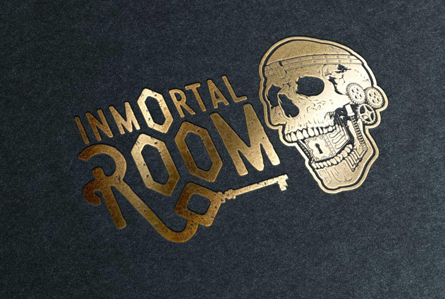 logotipo-inmortal-room